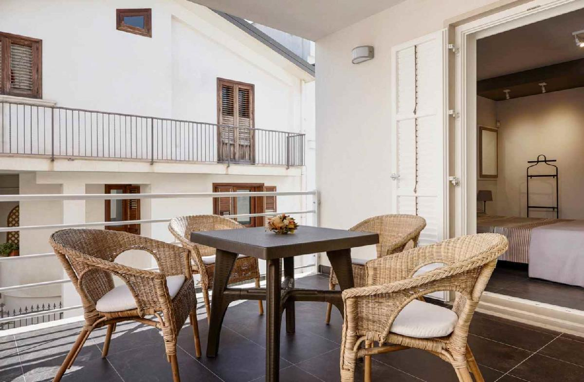 Casa Vacanza Talia Pozzallo Pozzallo Sicilia