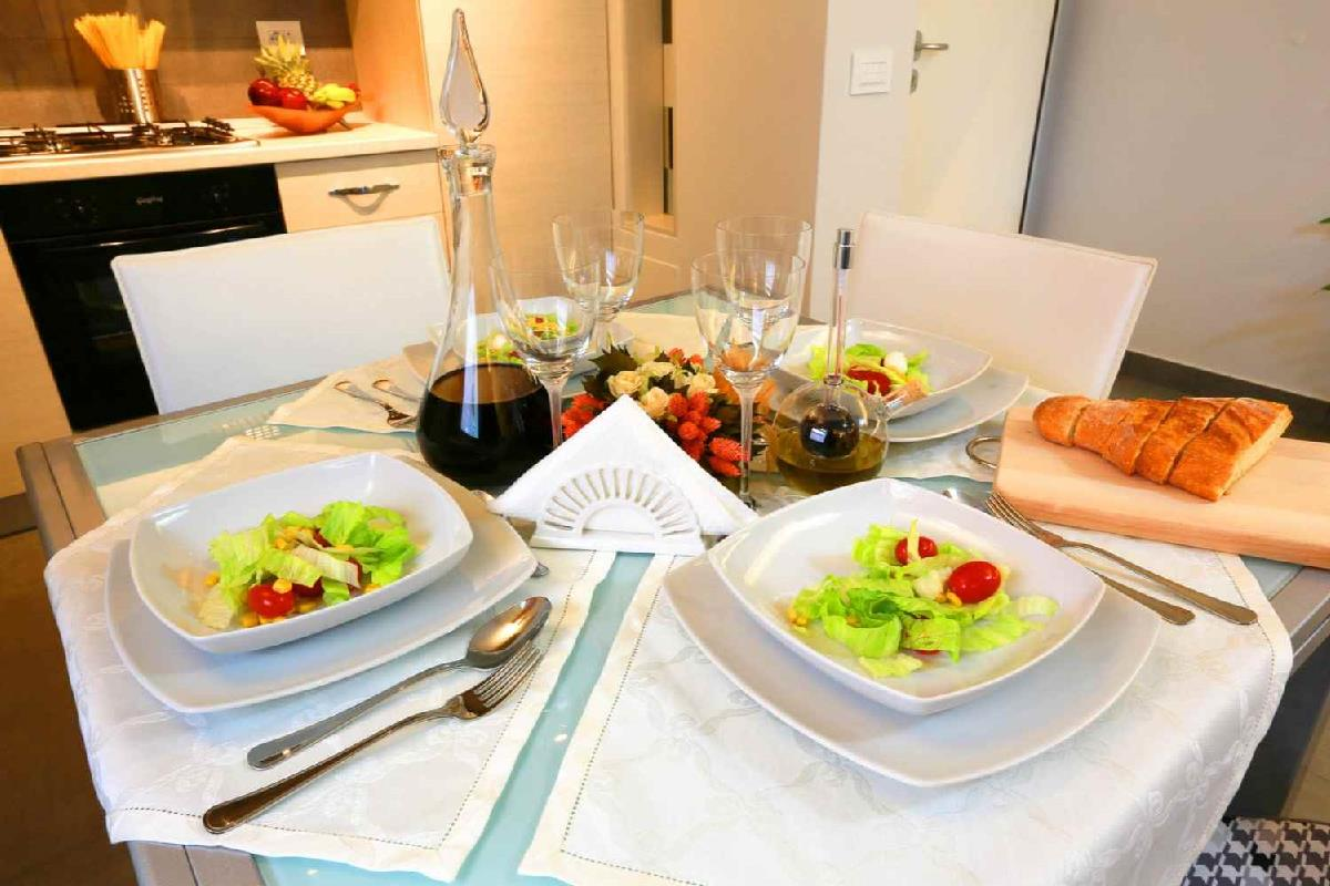 Casa Vacanza Talia2 a Pozzallo Pozzallo Sicilia