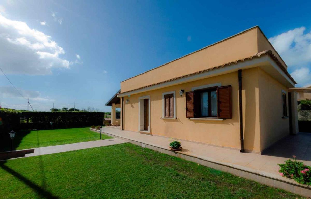 Villa Vacanza Ispica Ispica Sicilia