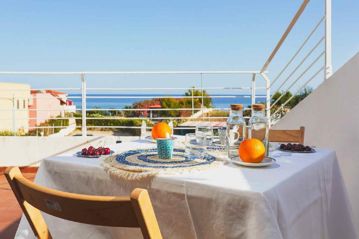 Villa Marina VistaMare2 Pozzallo Sicilia