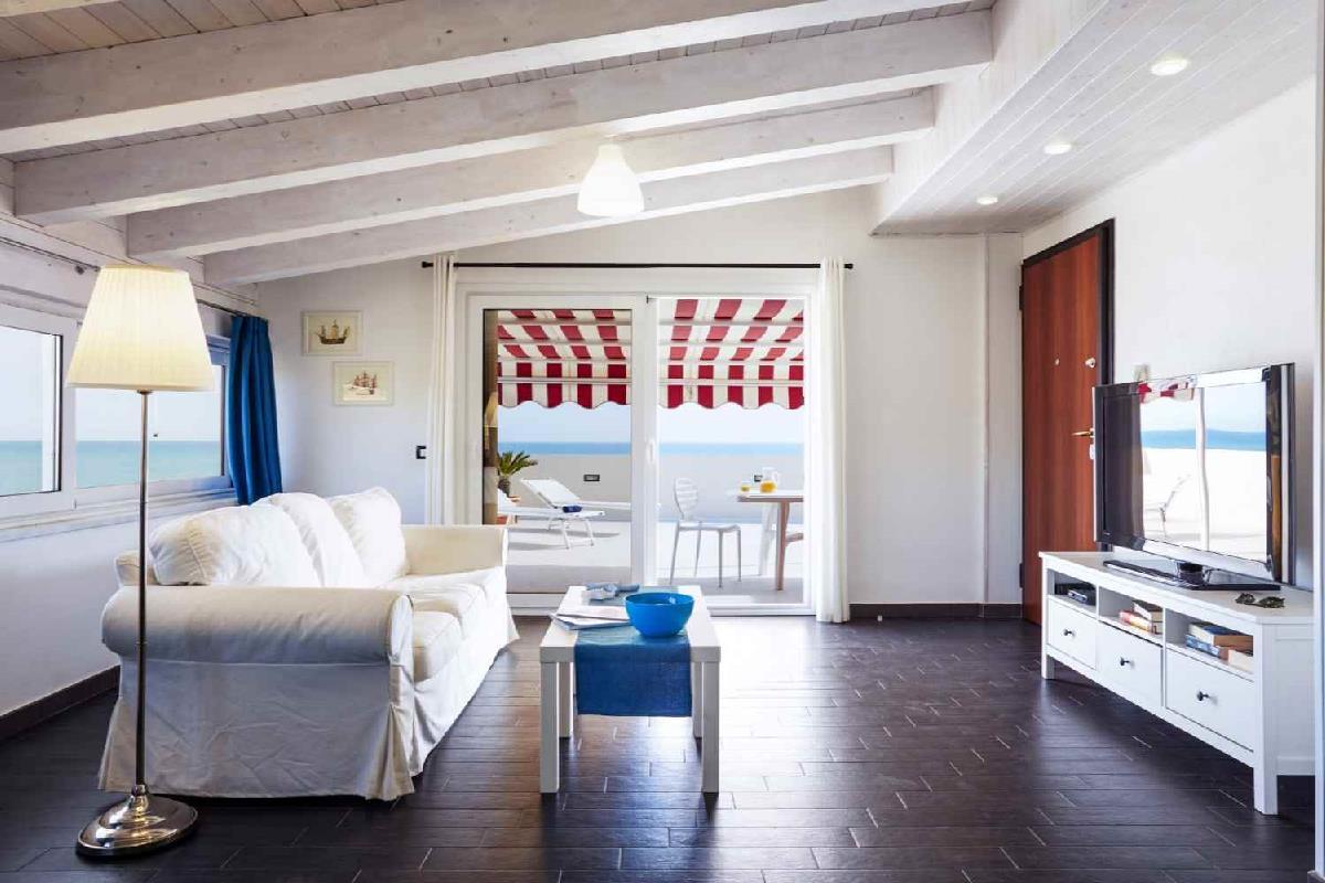 Corallium Apartment Pozzallo Sicilia