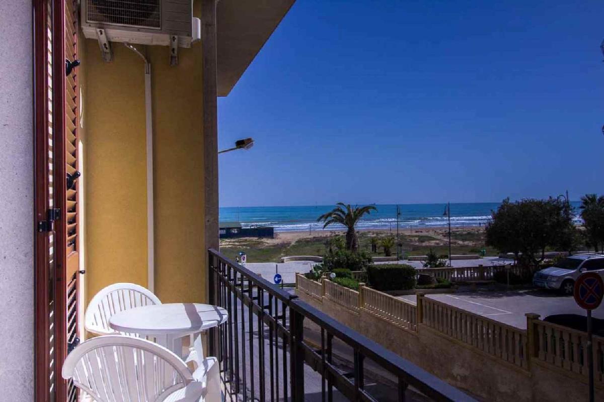 casa vacanza girasole Pozzallo Sicilia