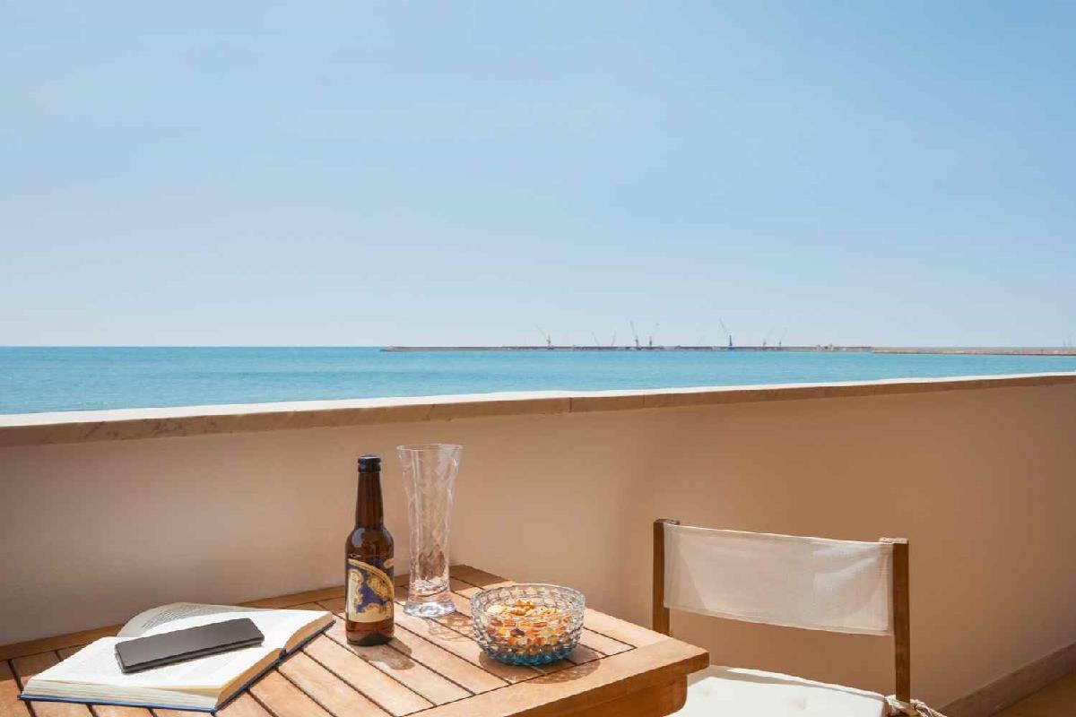 casa mare orizzonte pozzallo Pozzallo Sicilia