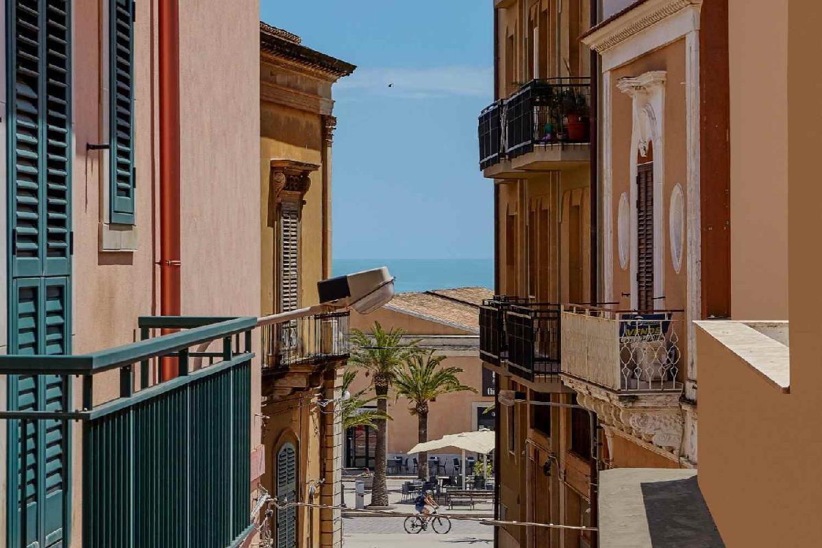 casa in affitto la palma Pozzallo Sicilia