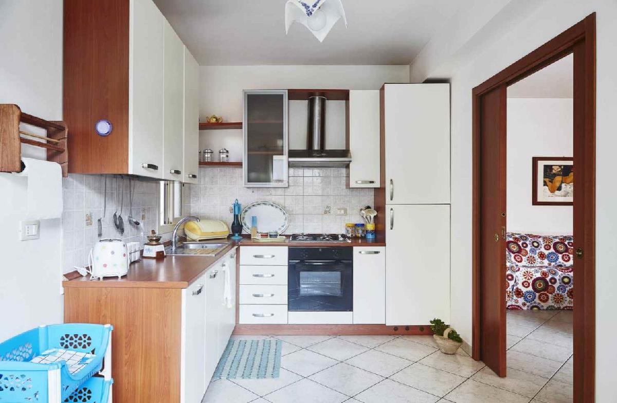 appartamento sabbia 1 Pozzallo Sicilia