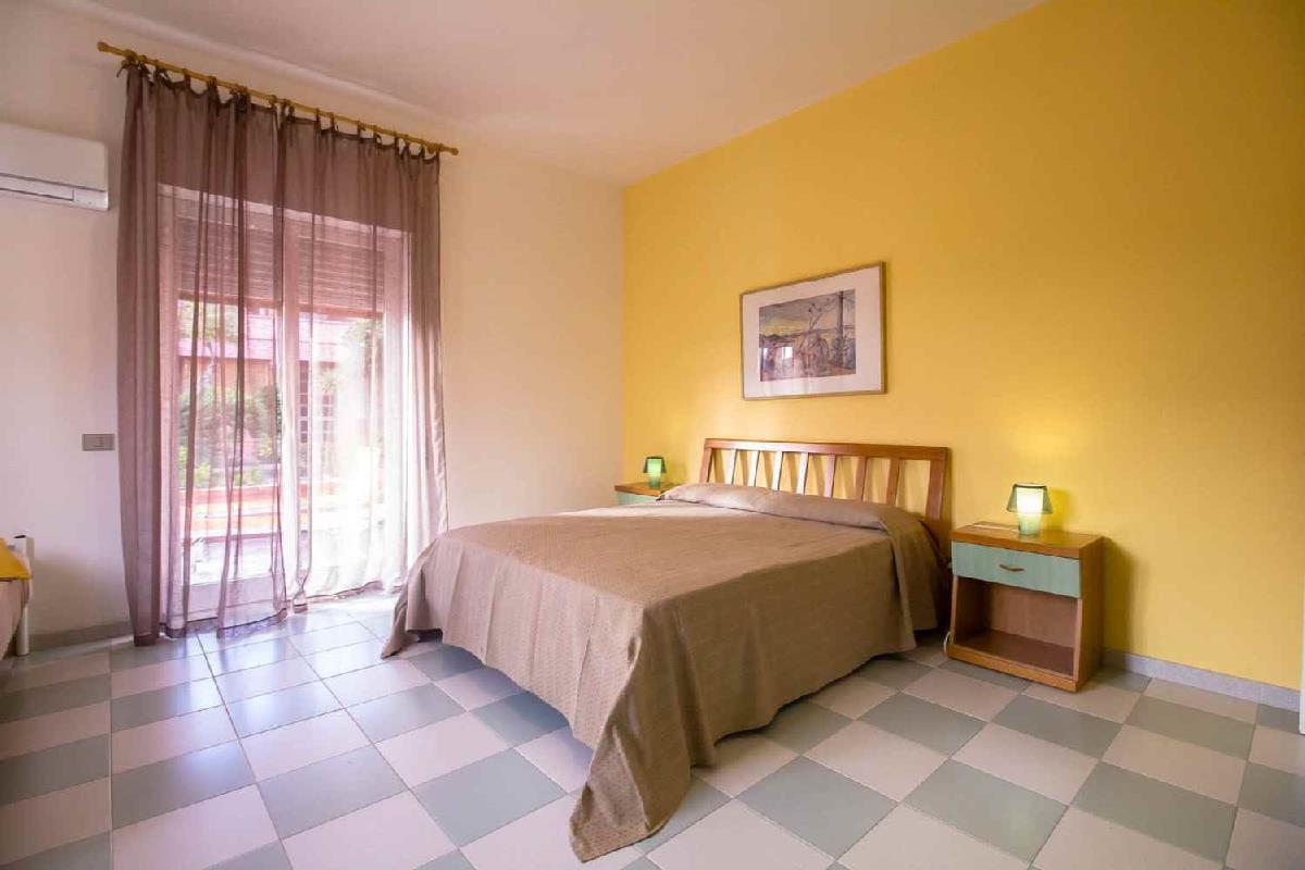 Residence Santa Maria del Focallo n17 Pozzallo Sicilia