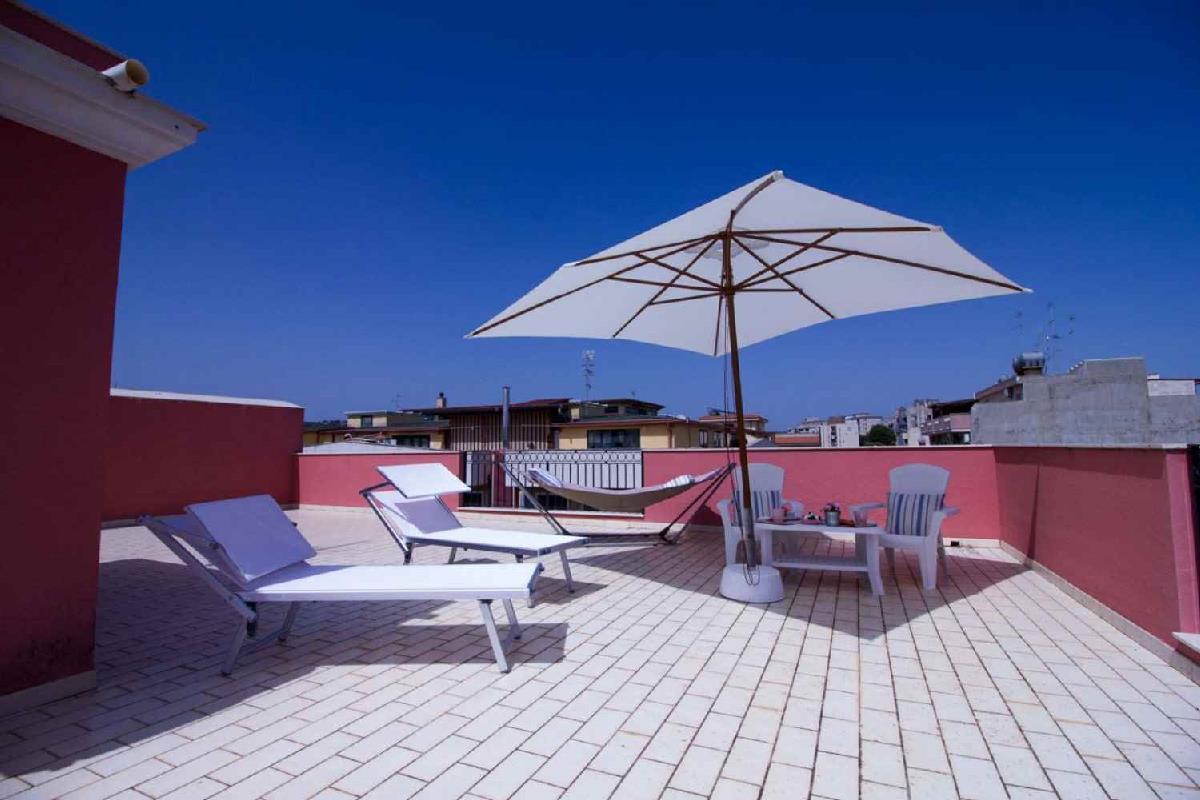 residence mareblu2 Pozzallo Sicilia