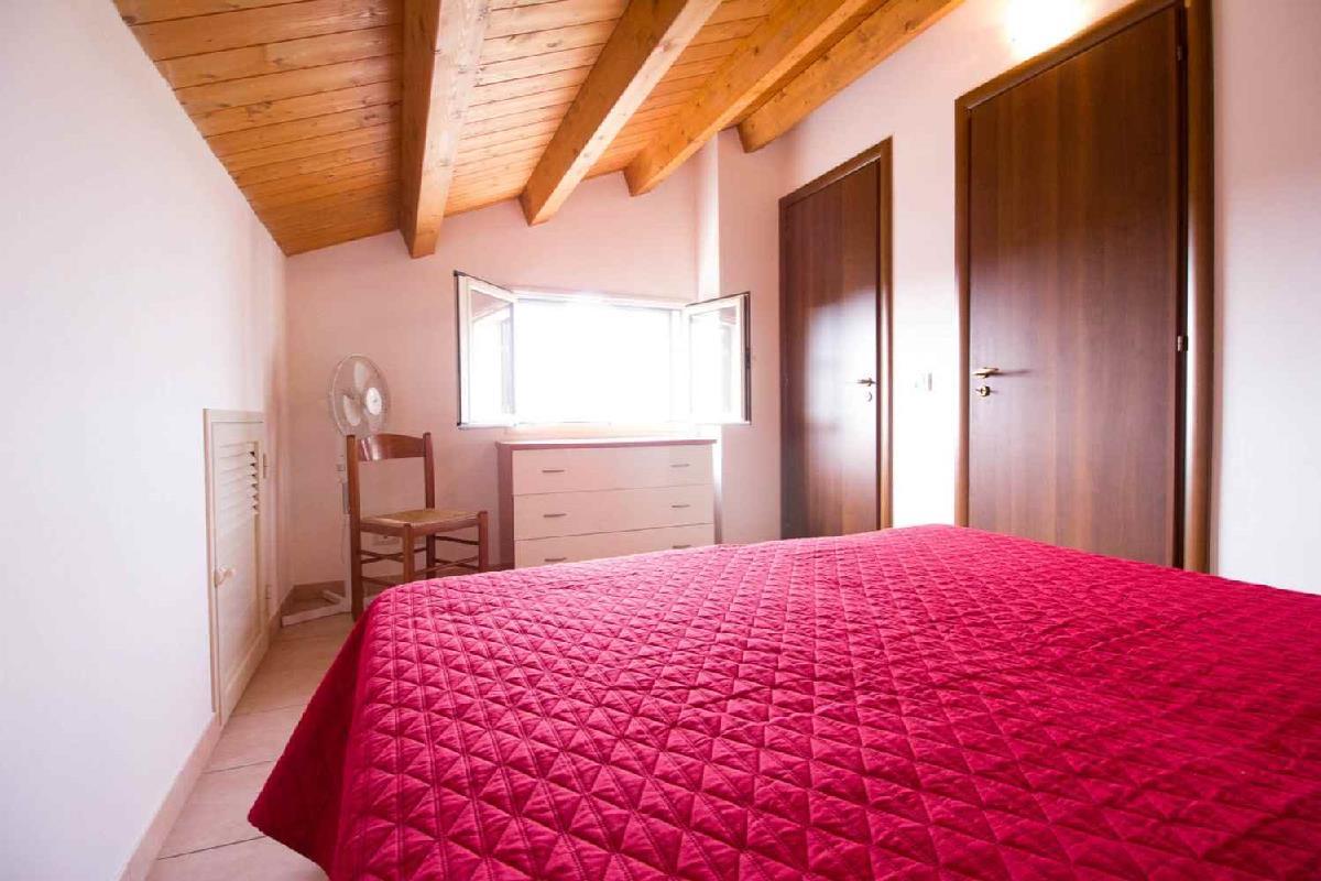 casa vacanza del laghetto Marina di Modica Sicilia