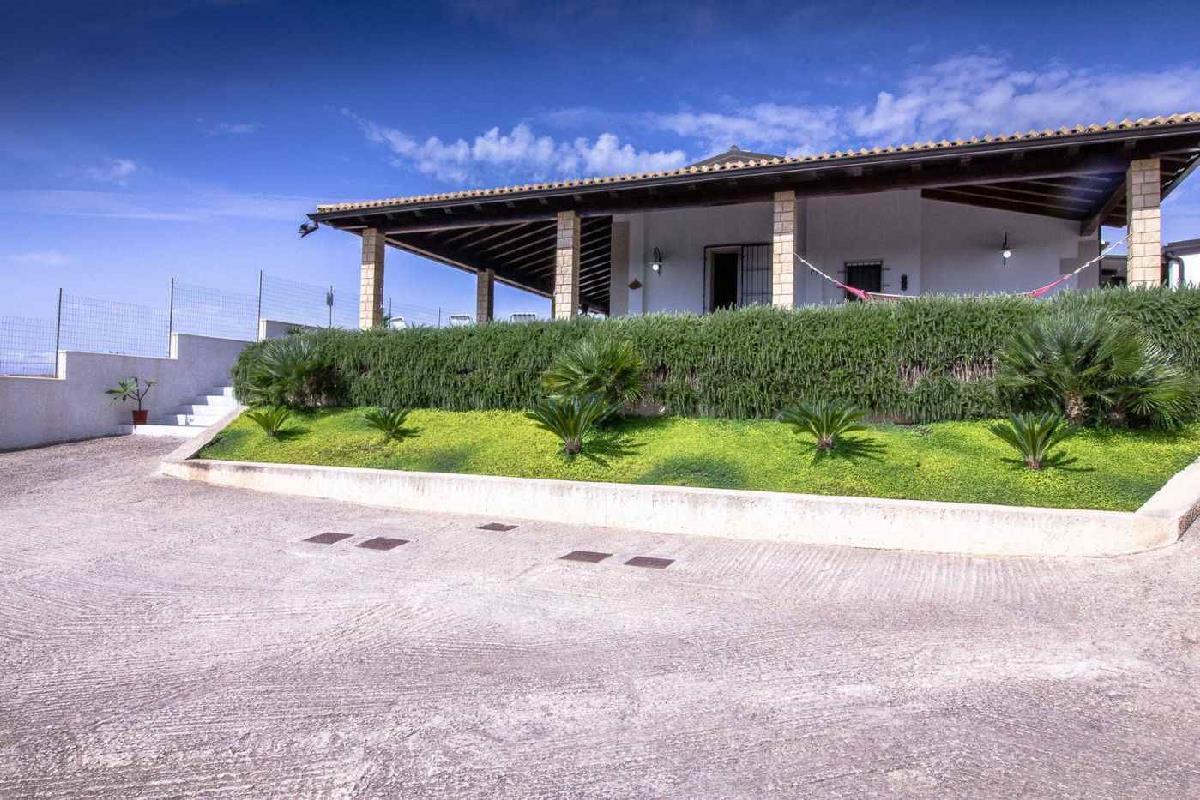 giuren villa santa maria del focallo Ispica Sicilia