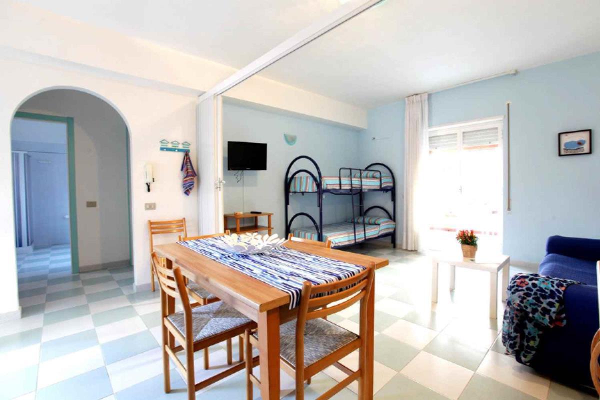 Residence del Mare Pozzallo Pozzallo Sicilia