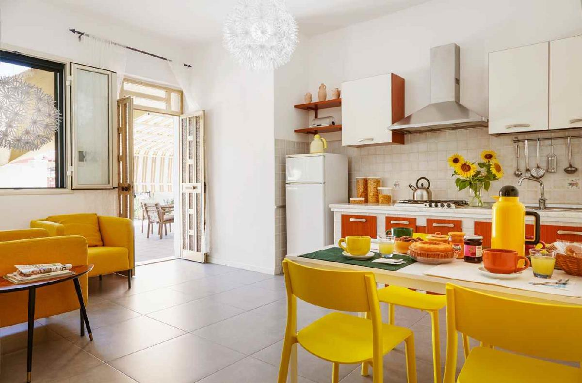 Residence Gabbiano Ispica Sicilia